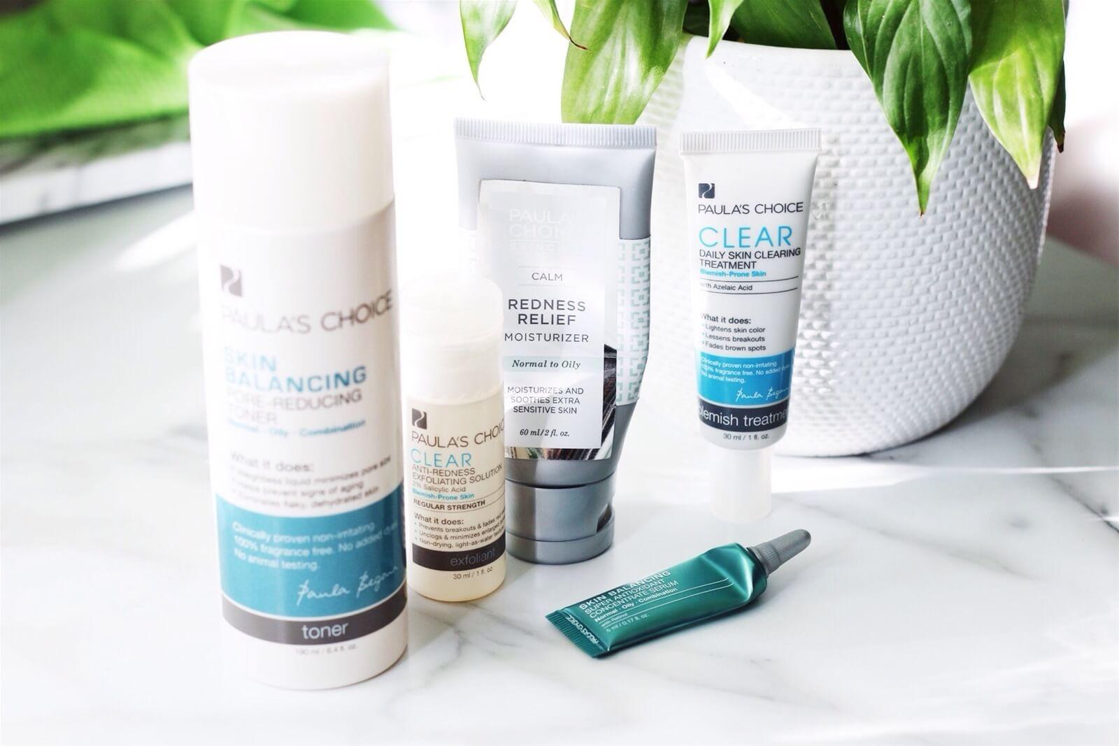 Skin Balancing Pore-Reducing Toner cũng là một trong những sản phẩm nằm trong top những loại nước hoa hồng được yêu thích dành cho làn da dầu và da mụn được chọn lọc.