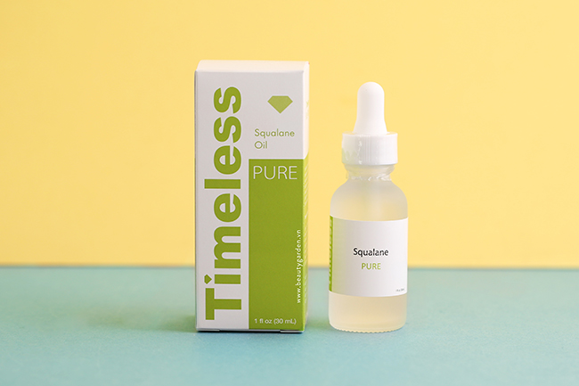review cac dong serum cua timeless hinh anh 5