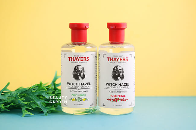 review nuoc hoa hong khong con thayers alcohol free witch hazel toner hinh anh 5