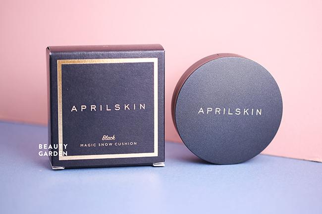 review phan nuoc april skin cuc hot hinh anh 4