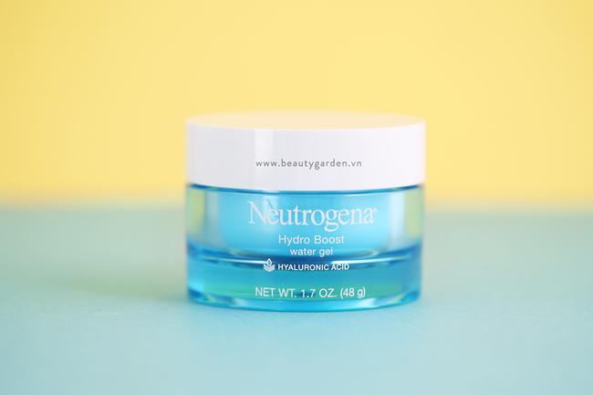kem duong da neutrogena hydro boost 48gr water gel hinh anh 1