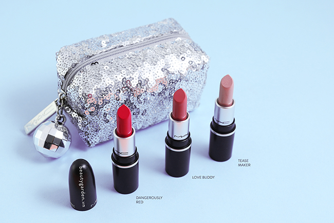 dong son high end duoc yeu thich nhat hien nay son mac matte lipstick rouge hinh anh 3